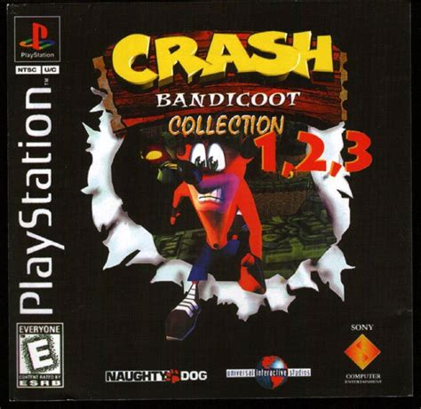 libro the crash bandicoot files ntsc u crash bandicoot collection mega