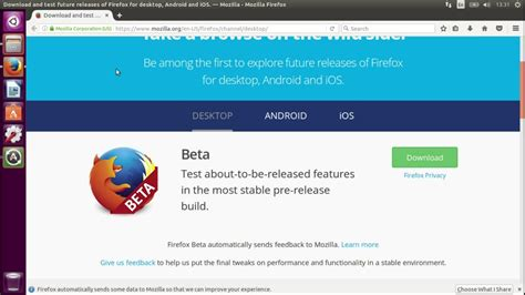 firefox themes not loading firefox beta 53 install and enabling themes youtube