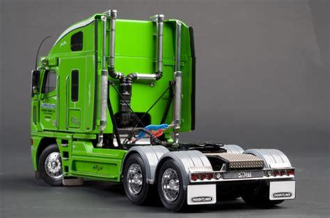 model trucks australia australian modern coe truck mk1 by kelvin hale new