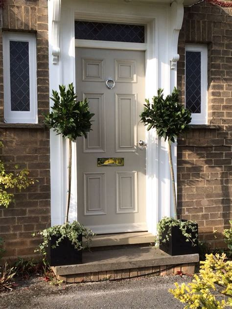 White Front Doors 160 Best Farrow Colours Front Doors Images On Front Doors Entrance Doors