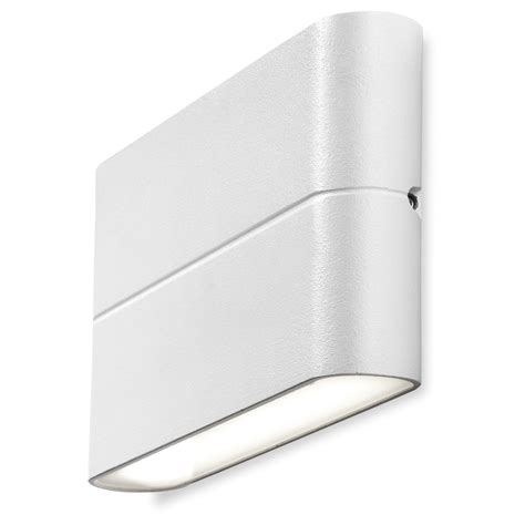 applique luce lada da esterno plafoniera applique a led parete pan