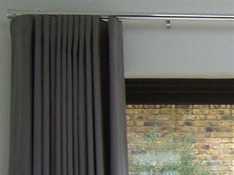 Pole Curtain Rods Changing Curtains Highgate North London N6 5bb Poles And