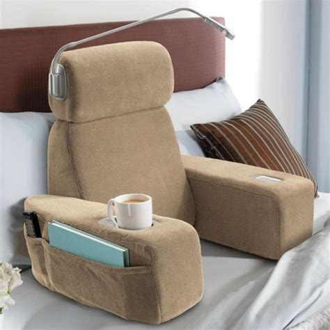 bed reading pillow with arms pillow bed rest with arms bed rest pillow with arms www