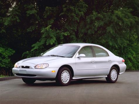 how do i learn about cars 1996 mercury villager electronic valve timing mercury sable 1996 1999 mercury sable 1996 1999 photo 08 car in pictures car photo gallery
