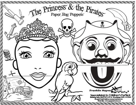 paper bag princess puppet pattern free coloring pages of animal paper bag puppets