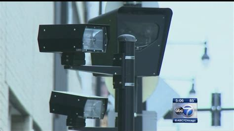 legality of light cameras in il supreme court considers chicago s light cameras