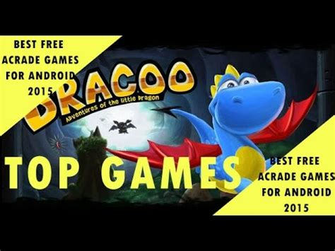 best free arcade top 5 best free arcade android 2015