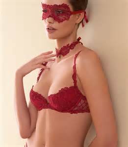 shelf bra lise charmel charm eros fall 2011