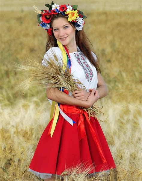 15 russian traditional clothing 2017 steps