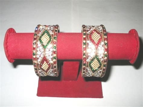 Lac Bajuband imitation jewellery in jaipur rajasthan india pinkcity bangles manufacturers