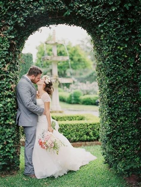 Gardens Wedding by Garden Wedding Garden Weddings 2099778 Weddbook