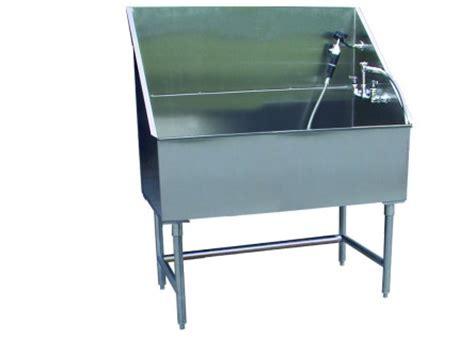 grooming tubs pet grooming bath tub breeds picture