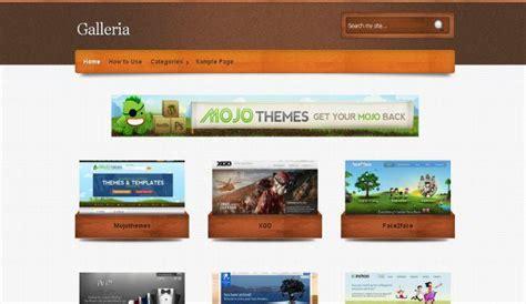 wordpress themes gallery free download free download premium gallery wordpress theme new