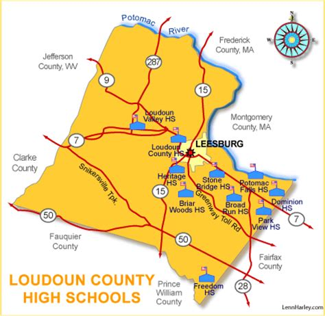 loudoun county high school sat scores for 2009 loudoun