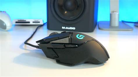 Mouse Logitech G502 Proteus Spectrum Rgb Gaming Mouse logitech g502 proteus spectrum rgb gaming mouse review