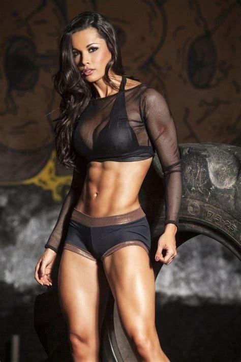 fernanda workout musa da cintura fina fernada d 180 avila posa para canha