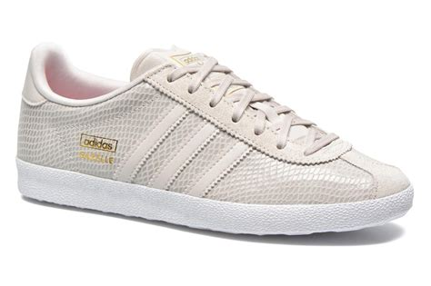 sneakers gazelle og w by adidas originals sneakers