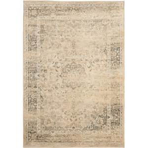 safavieh vintage warm beige viscose rug 8 x 11 2
