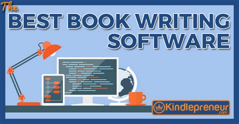 best software for best book writing software of 2019 plus free and special