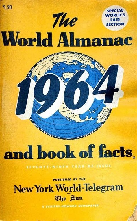 the world almanac and book of facts 2018 books 97 best back in the day 1953 images on