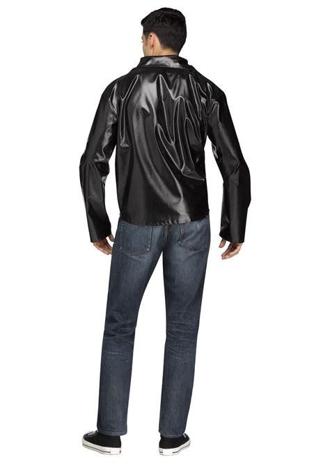 Costume Jacket 50s biker jacket costume 1950s costumes