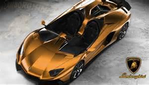 White Gold Lamborghini Lamborghini Murcielago 2014 Gold Image 96