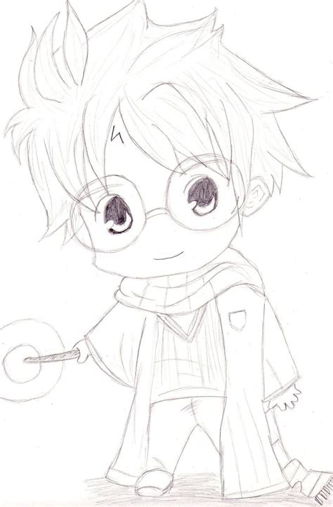 harry potter chibi coloring pages pinterest de idee 235 ncatalogus voor iedereen