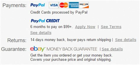 ebay refund policy 187 what a 14 day return policy means on ebay sometimes