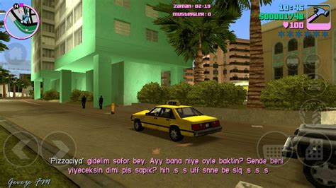 gta vice city 10 year anniversary apk grand theft auto vice city 10th anniversary t 252 rk 231 e yama kırmızı