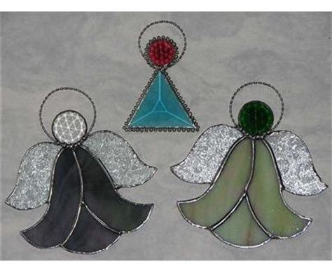 stained glass angels on pinterest stained glass