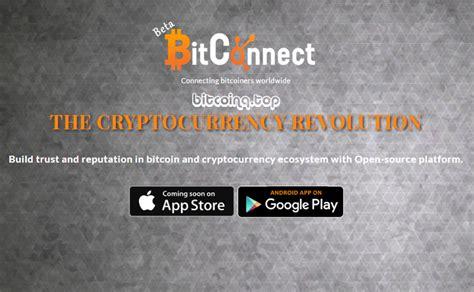 bitconnect scam atau tidak bitconnect tempat investasi bitcoin terbaru 2017 yang