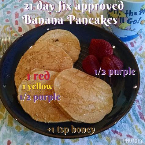 8 Fix Breakfasts For by Best 25 21 Day Fix Muffins Breakfast Ideas On