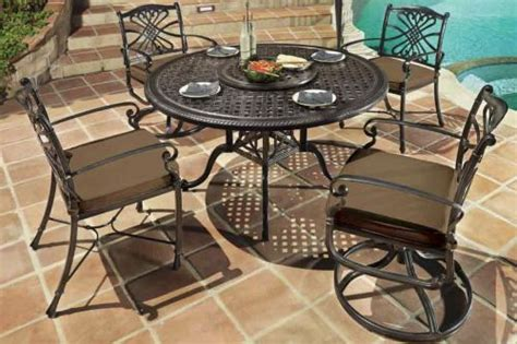 watson patio furniture dining patio furniture watsons fireplace and patio