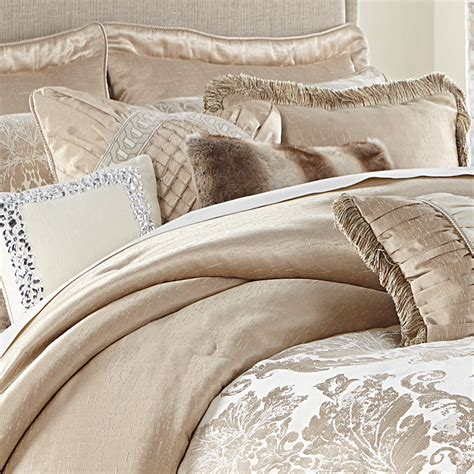 upscale bed linens palermo bedding by michael amini luxury bedding sets