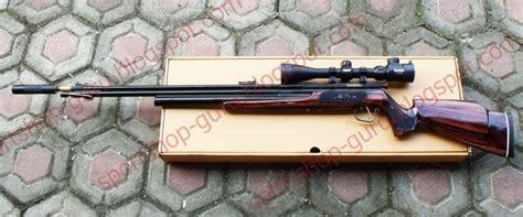 Senapan Busur gun sport gejlug mastergun air rifle