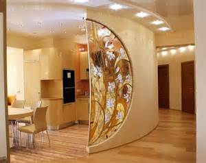 partitions in interior decorations home interior design how to divide a large living room
