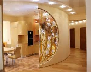 Decorating Half Bathroom Ideas partitions in interior decorations home interior design