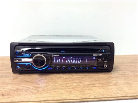 Sony Mex 1gp Cd Player With Built In Mp3 Memory At Crutchfield Sony Xplod Mex Bt3900u Car Cd Mp3 Bluetooth Usb Aux In Player Stereo 4905524673470 Ebay