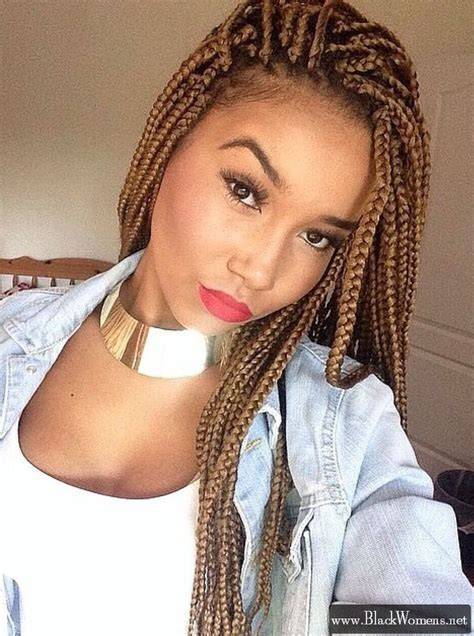 type of hair needed for box braids 135 best images about 135 afro american hair braid styles