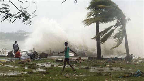 wallpaper bencana alam vanuatu blames global warming as cyclone causes nation s