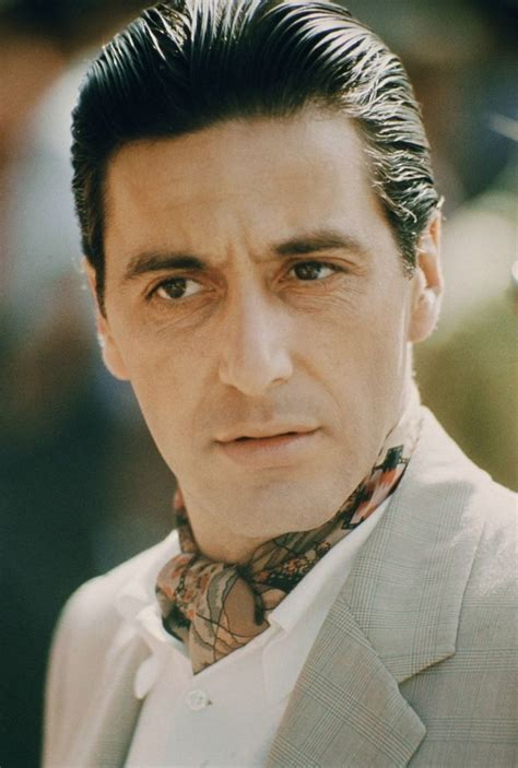 s day actors names characters michael corleone al pacino in the godfather