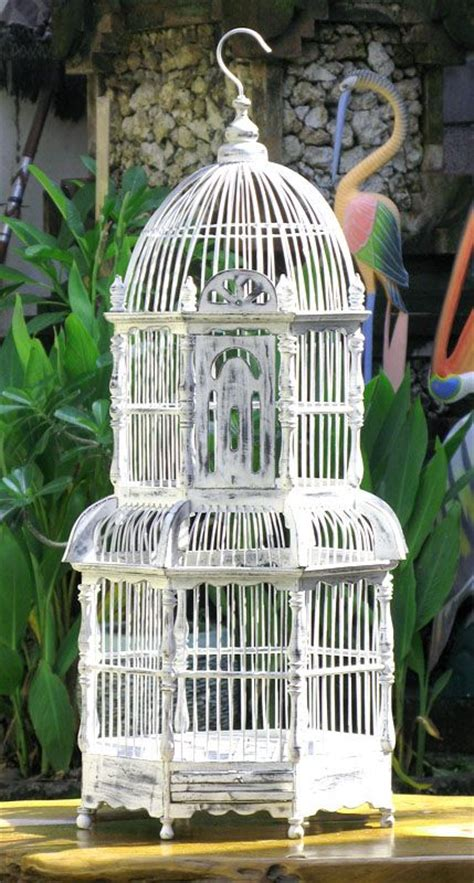25 best ideas about vintage bird cages on