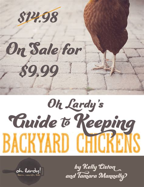 Backyard Chickens Book 6 Reasons To Keep Backyard Chickens Em Reap