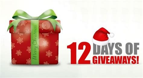 12 days of giveaways winners list mommy connections calgary - Days Of Giveaways