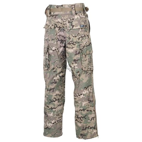 Celana Tactical Trousers Premium outdoor clothing premium tactical battle trousers commandos multicam