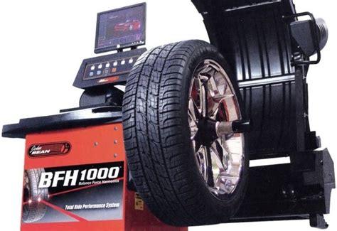 Mesin Balancing Roda Mobil lakukan spooring dan balancing roda sebelum mudik lebaran