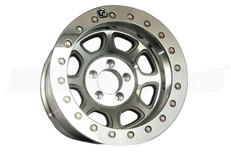jeep beadlock wheels trail ready hd series aluminum beadlock wheels 17x85 5x45