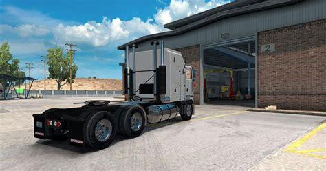 kenworth aerodyne truck kenworth k100 aerodyne v 1 0 truck truck