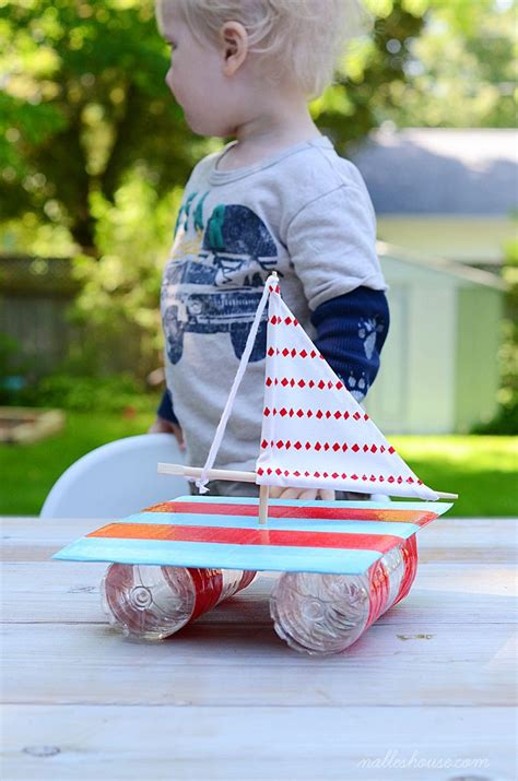for toddlers 25 unique boat craft ideas on boat