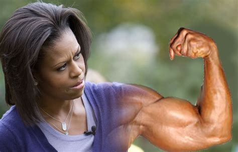 etls free republic page lots of links latest articles thigh s the limit barefoot michelle obama shows off a lot